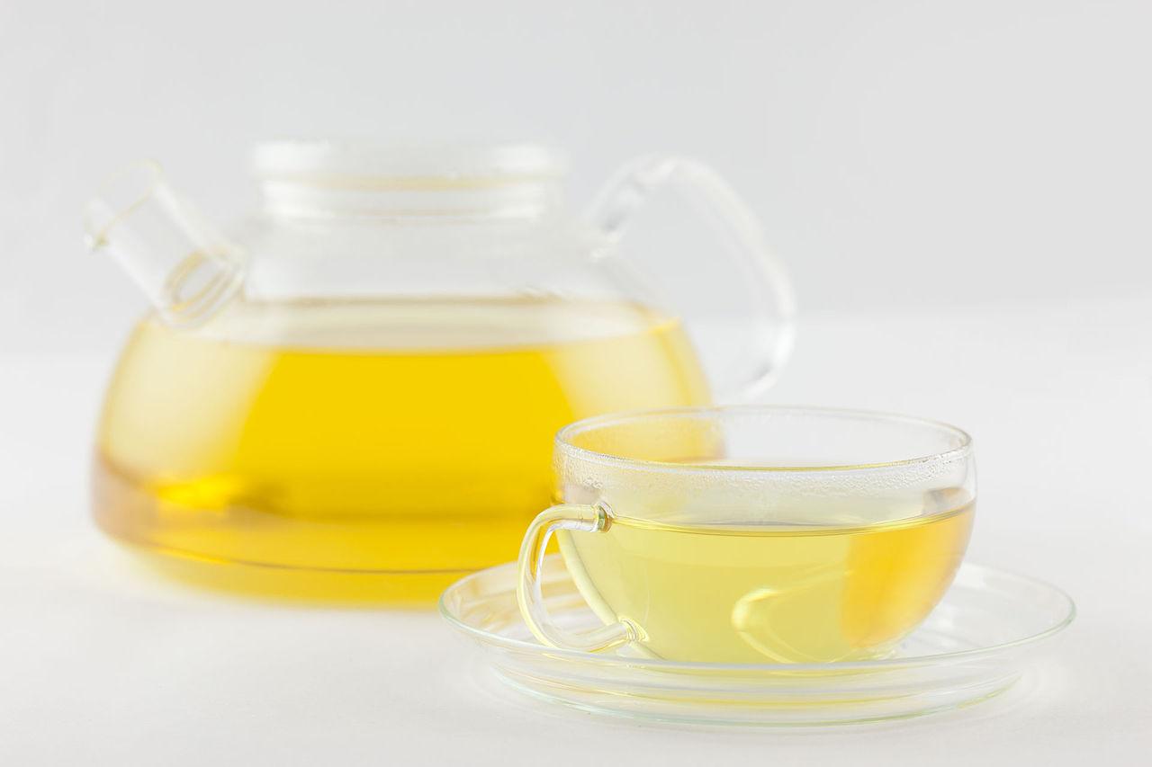 5 powodów dla których warto pić herbatkę z czystka