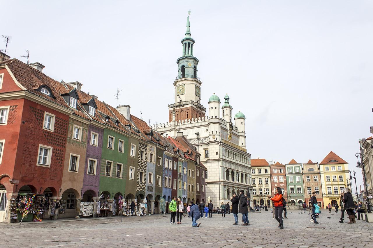 Poznaj miasto doznań – ciekawostki o Poznaniu