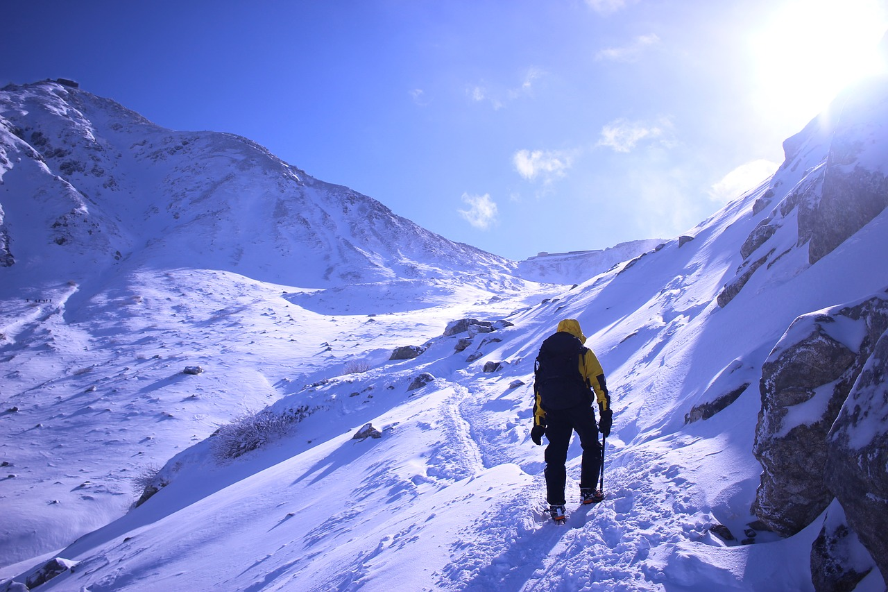 Sprawdzone sklepy alpinistyczne online