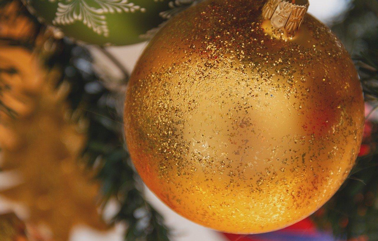 Boże Narodzenie poza domem – gdzie spędzić?