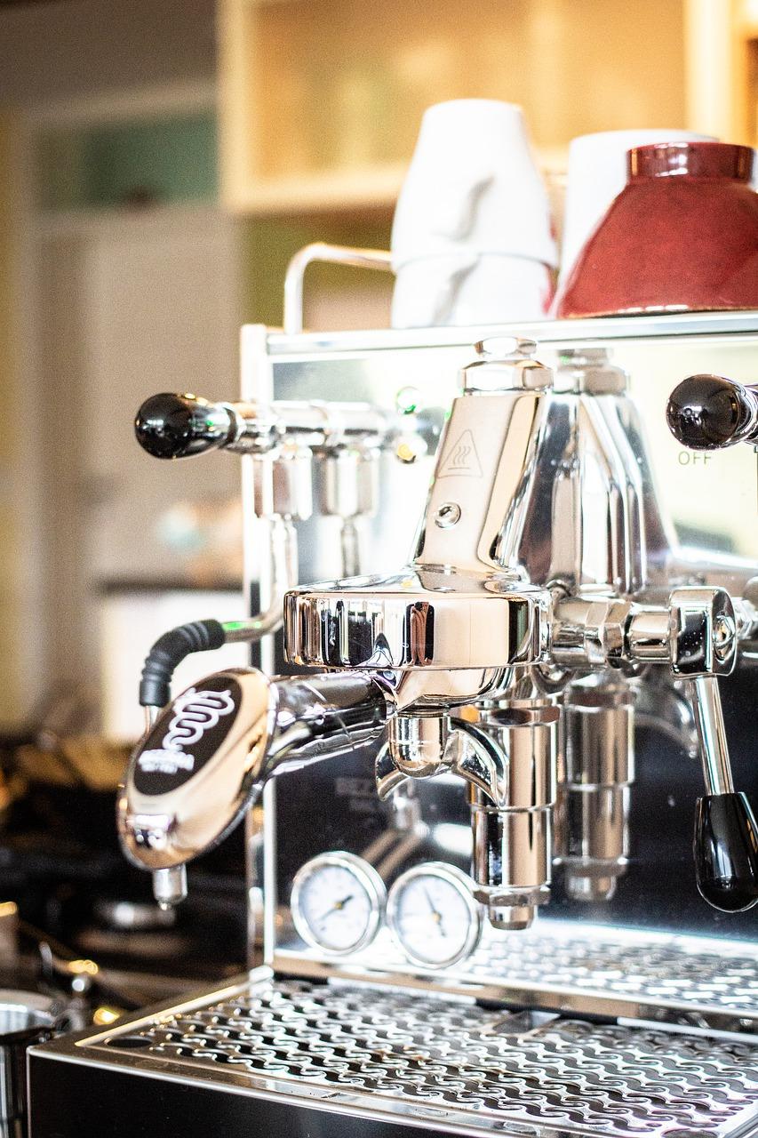 Żywotność ekspresu do kawy