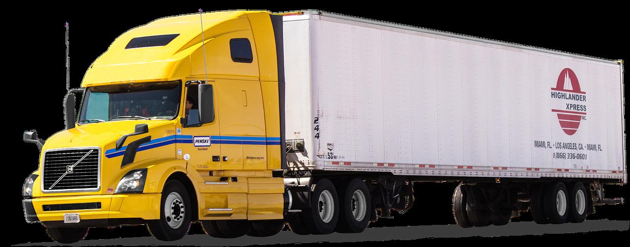 Serwisowanie naczepy powierz fachowcom z All Trucks!