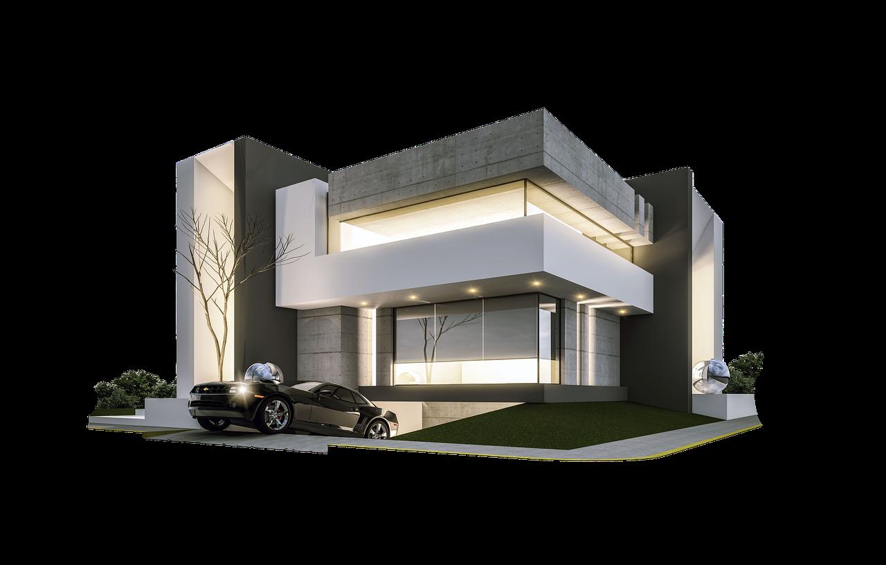 Domy przyszłości – szybka budowa i wysoki komfort