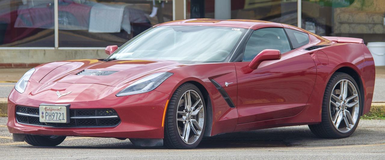 Gdzie kupić części używane do Chevroleta?